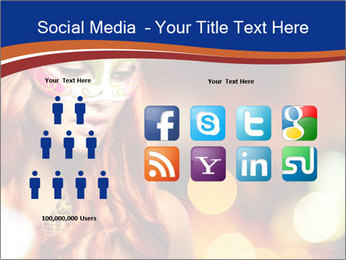0000073445 PowerPoint Templates - Slide 5