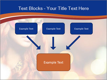 0000073445 PowerPoint Templates - Slide 70
