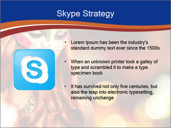 0000073445 PowerPoint Templates - Slide 8