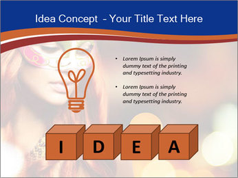 0000073445 PowerPoint Templates - Slide 80