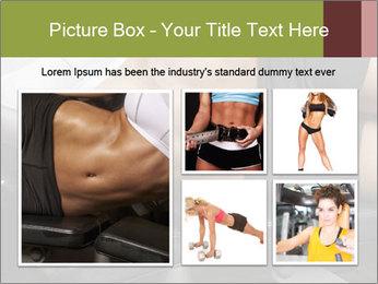0000073447 PowerPoint Templates - Slide 19