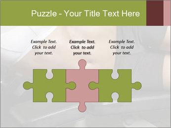 0000073447 PowerPoint Templates - Slide 42