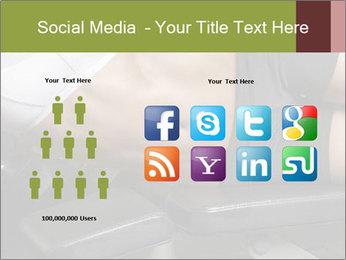 0000073447 PowerPoint Templates - Slide 5