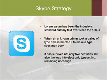 0000073447 PowerPoint Template - Slide 8