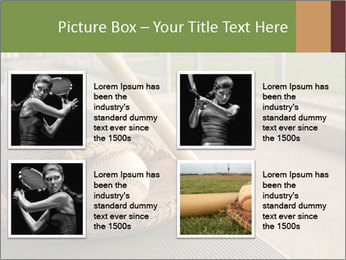 0000073448 PowerPoint Templates - Slide 14