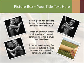 0000073448 PowerPoint Templates - Slide 24