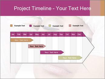 0000073449 PowerPoint Templates - Slide 25