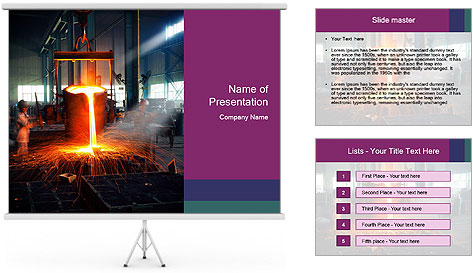 0000073450 PowerPoint Template