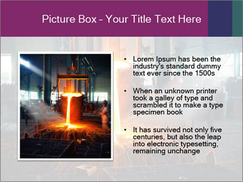 0000073450 PowerPoint Templates - Slide 13