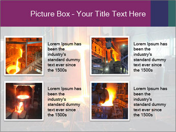 0000073450 PowerPoint Templates - Slide 14