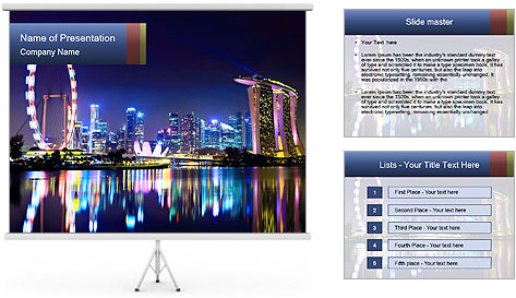 0000073451 PowerPoint Template
