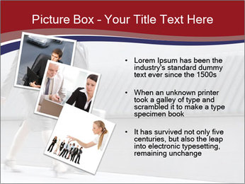 0000073452 PowerPoint Template - Slide 17