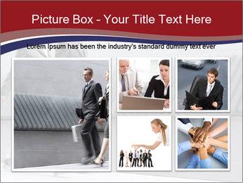 0000073452 PowerPoint Templates - Slide 19