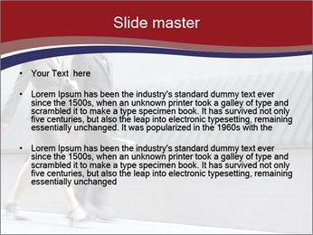 0000073452 PowerPoint Templates - Slide 2