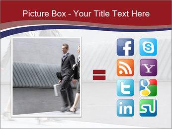0000073452 PowerPoint Templates - Slide 21