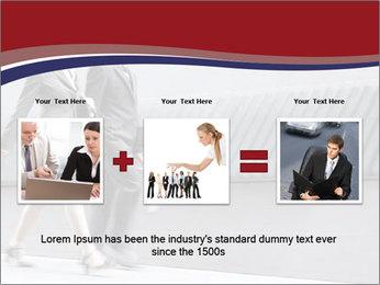 0000073452 PowerPoint Templates - Slide 22
