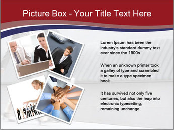 0000073452 PowerPoint Template - Slide 23