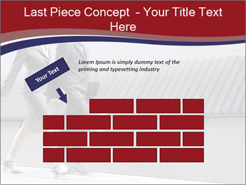 0000073452 PowerPoint Templates - Slide 46