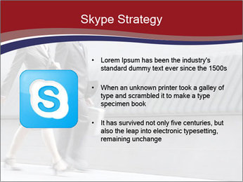 0000073452 PowerPoint Templates - Slide 8