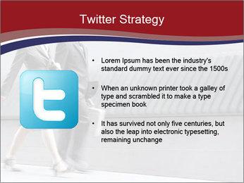 0000073452 PowerPoint Templates - Slide 9