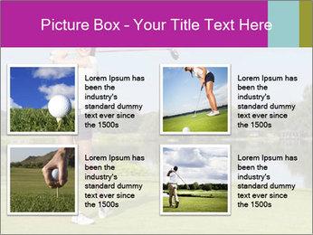 0000073454 PowerPoint Template - Slide 14
