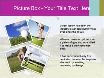 0000073454 PowerPoint Template - Slide 23