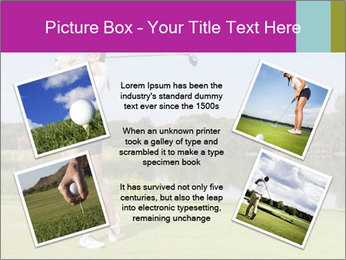 0000073454 PowerPoint Template - Slide 24
