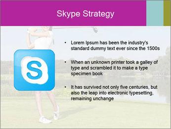 0000073454 PowerPoint Template - Slide 8