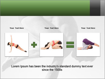 0000073455 PowerPoint Template - Slide 22