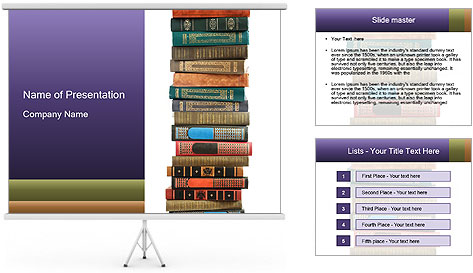 0000073456 PowerPoint Template