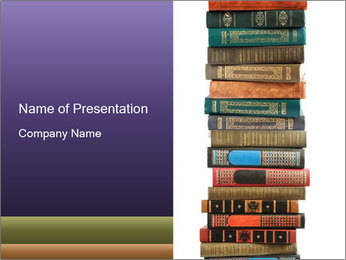 0000073456 PowerPoint Template - Slide 1