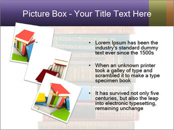 0000073456 PowerPoint Template - Slide 17