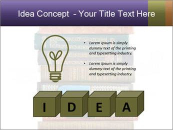 0000073456 PowerPoint Template - Slide 80