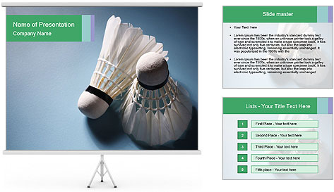 0000073457 PowerPoint Template