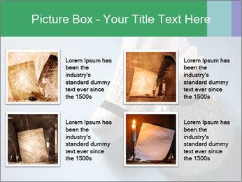 0000073457 PowerPoint Template - Slide 14