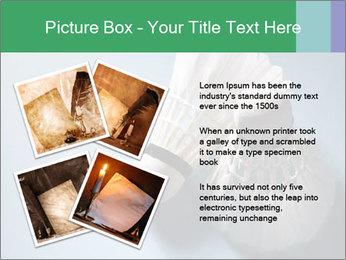 0000073457 PowerPoint Template - Slide 23