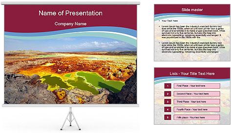 0000073458 PowerPoint Template
