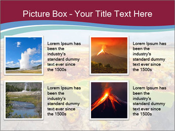 0000073458 PowerPoint Template - Slide 14
