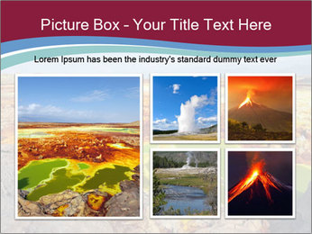 0000073458 PowerPoint Template - Slide 19