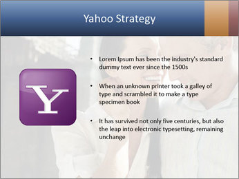 0000073460 PowerPoint Templates - Slide 11