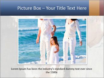 0000073460 PowerPoint Templates - Slide 15