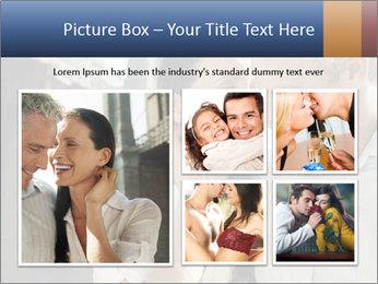 0000073460 PowerPoint Templates - Slide 19