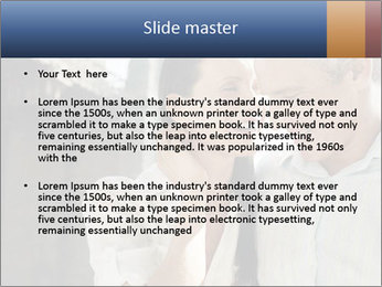 0000073460 PowerPoint Templates - Slide 2