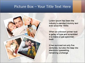 0000073460 PowerPoint Templates - Slide 23