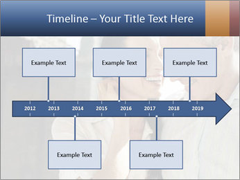 0000073460 PowerPoint Templates - Slide 28