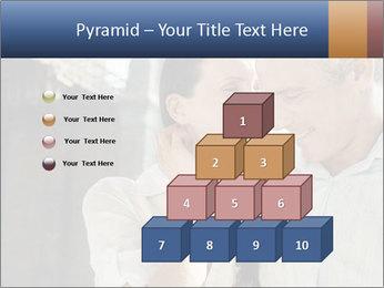 0000073460 PowerPoint Templates - Slide 31