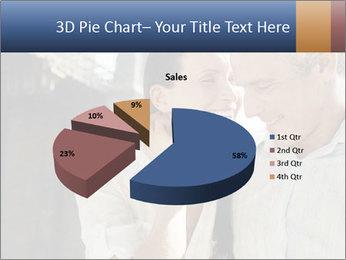 0000073460 PowerPoint Templates - Slide 35