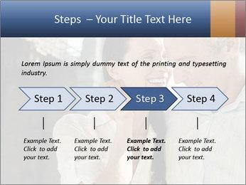 0000073460 PowerPoint Templates - Slide 4