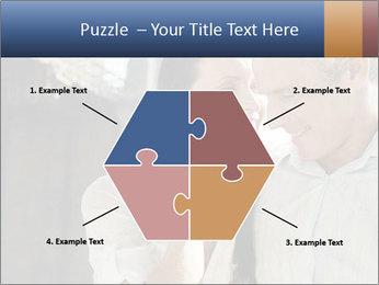 0000073460 PowerPoint Templates - Slide 40