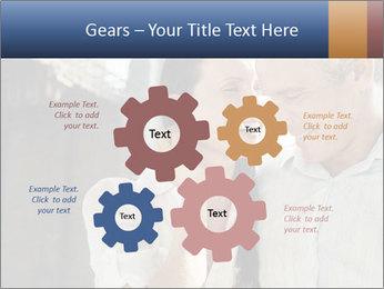 0000073460 PowerPoint Templates - Slide 47